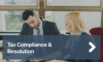 Tax Compliance and Resolution